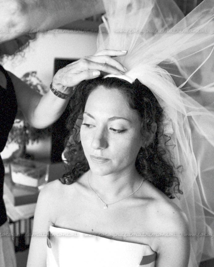 Matrimonio Porta Romana : Il velo della sposa ecco la sua storia… erika di vito