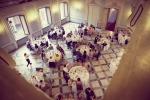 reportage matrimonio milano palazzo clerici