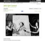 Vincitrice WPJA Contest sezione Umorismo