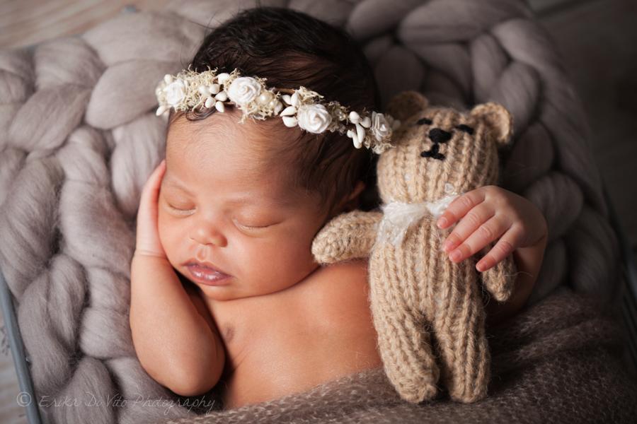 Fotografo Neonati Newborn Milano