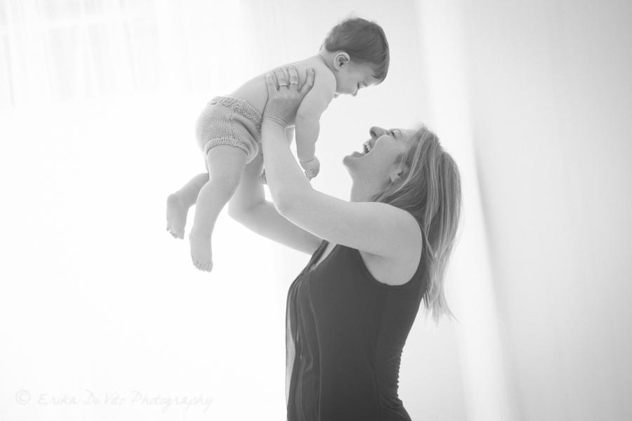 servizio fotografico festa della mamma